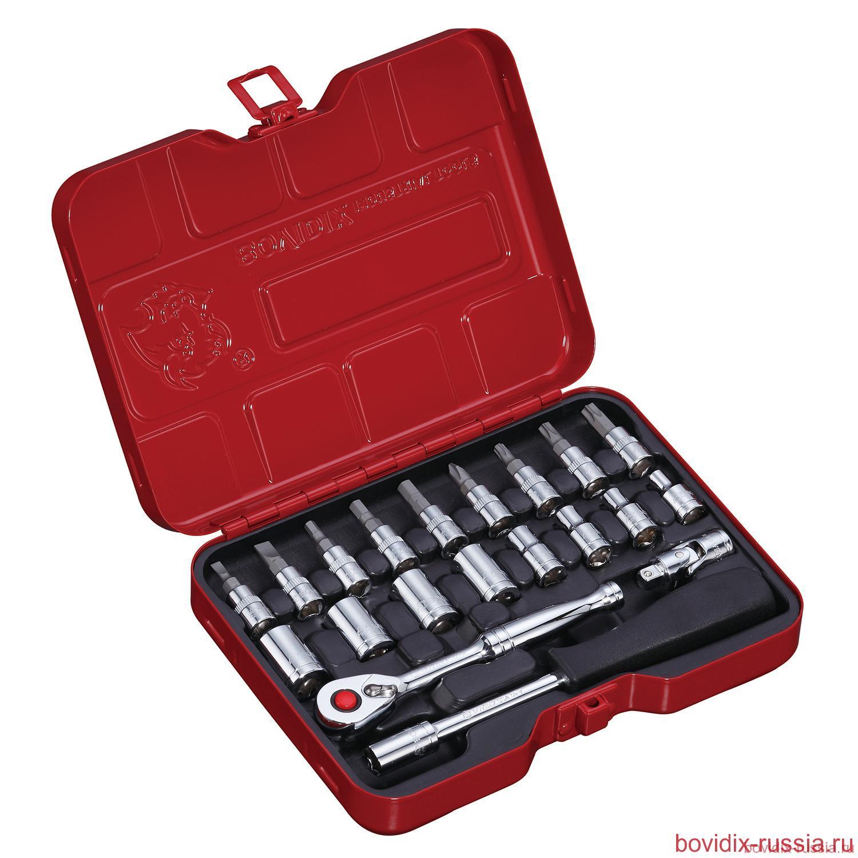 Инструмент в наборах (Multibox)