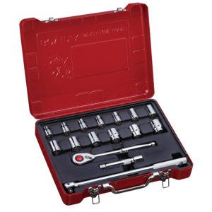 Набор инструментов BOVIDIX 380101702