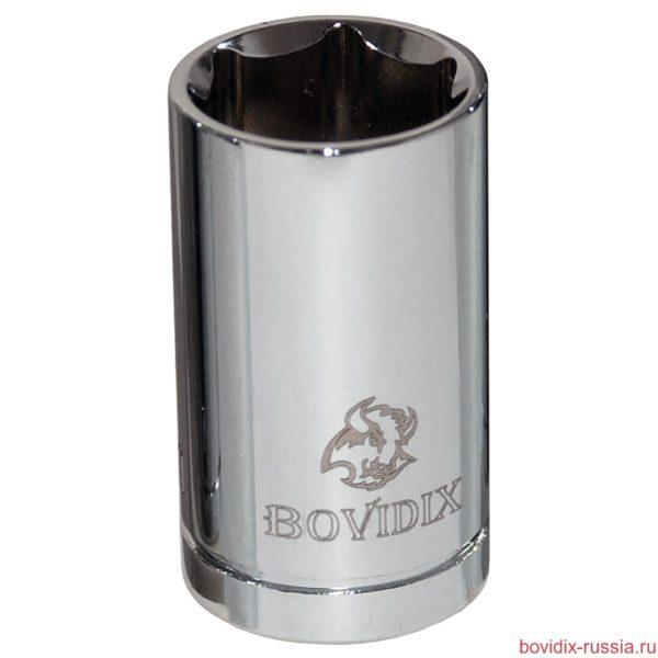 """Торцевая головка Bovidix на 1/2"""", 6 граней, 16 мм"""