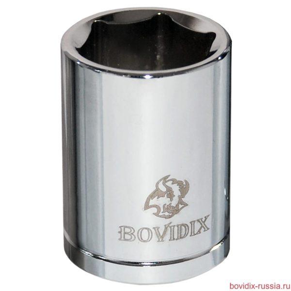 """Торцевая головка Bovidix на 1/2"""", 6 граней, 20 мм"""