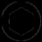 Шестигранный шлиц типа HEX (Аллен)