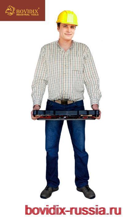Кейсы и ложементы для инструмента: универсальная система хранения инструмента Multibox®