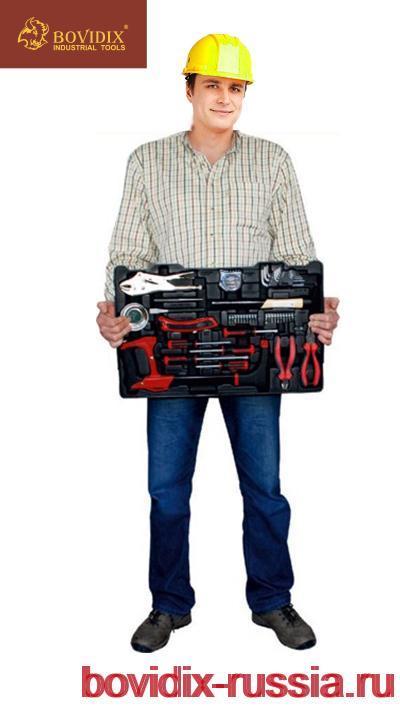 Кейсы и ложементы: универсальная система хранения инструмента Multibox®