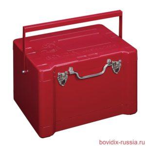Надежная система хранения инструмента Multibox® Bovidix