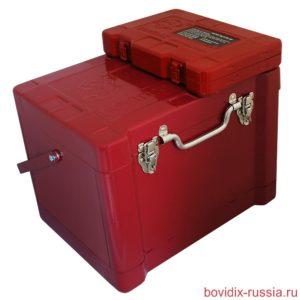 Инструментальный ящик Multibox® Bovidix, код 380288400