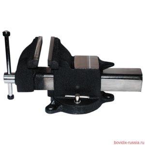 Тиски для слесарно-механических и сборочных работ
