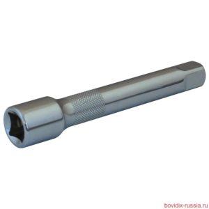 Удлинитель с закругленным наконечником Bovidix, длина 125 мм