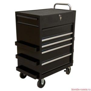 Тележка инструментальная с ящиками (1030 х 685 х 460 мм) Multibox® Bovidix