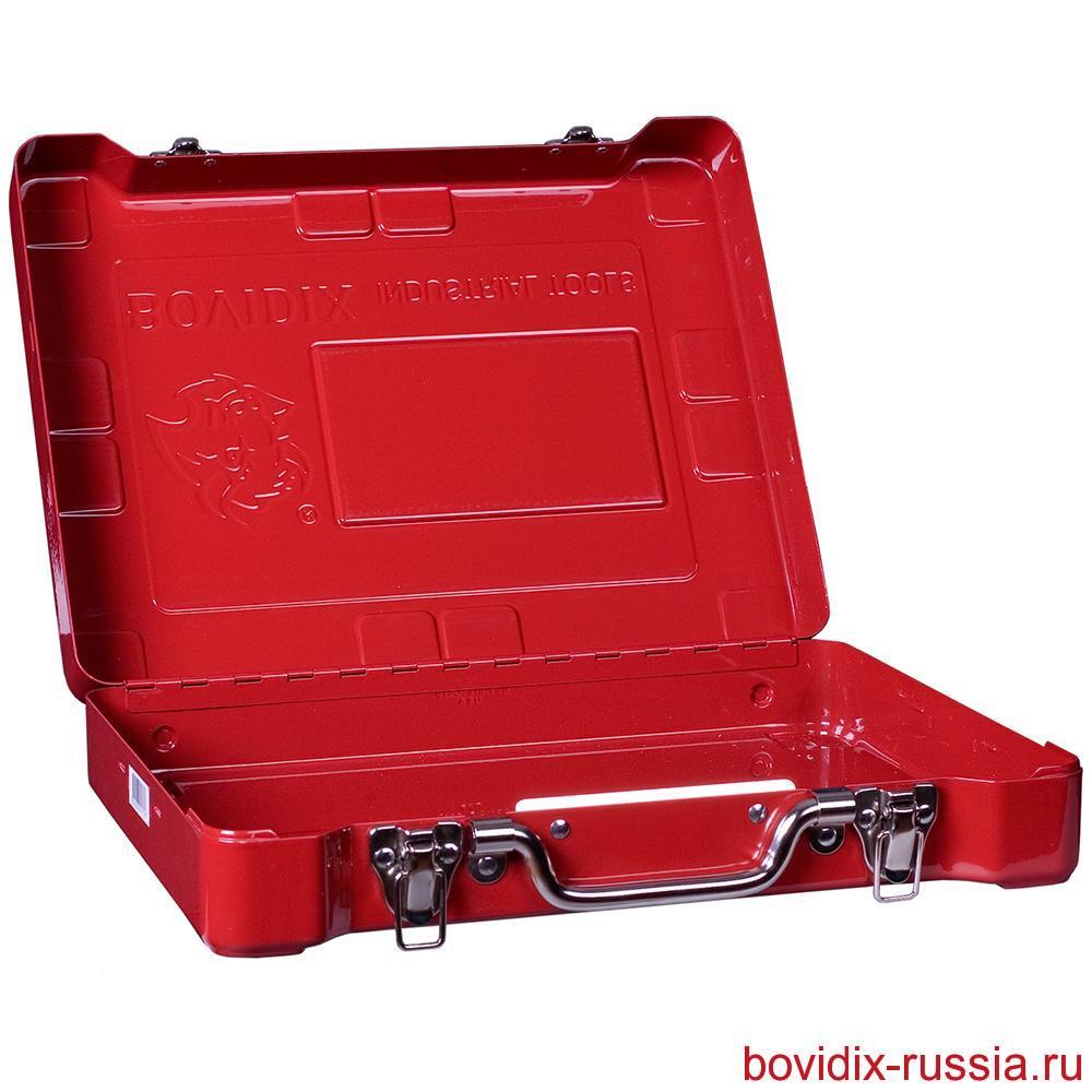 Металлический кейс для инструмента L (Large) Multibox® Bovidix