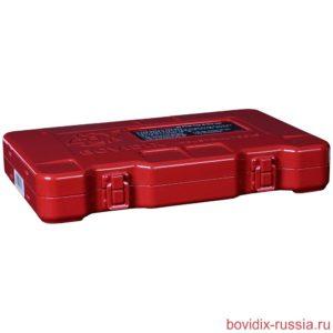 Металлический кейс для инструмента M (288 х 190 x 50 мм) Multibox® Bovidix