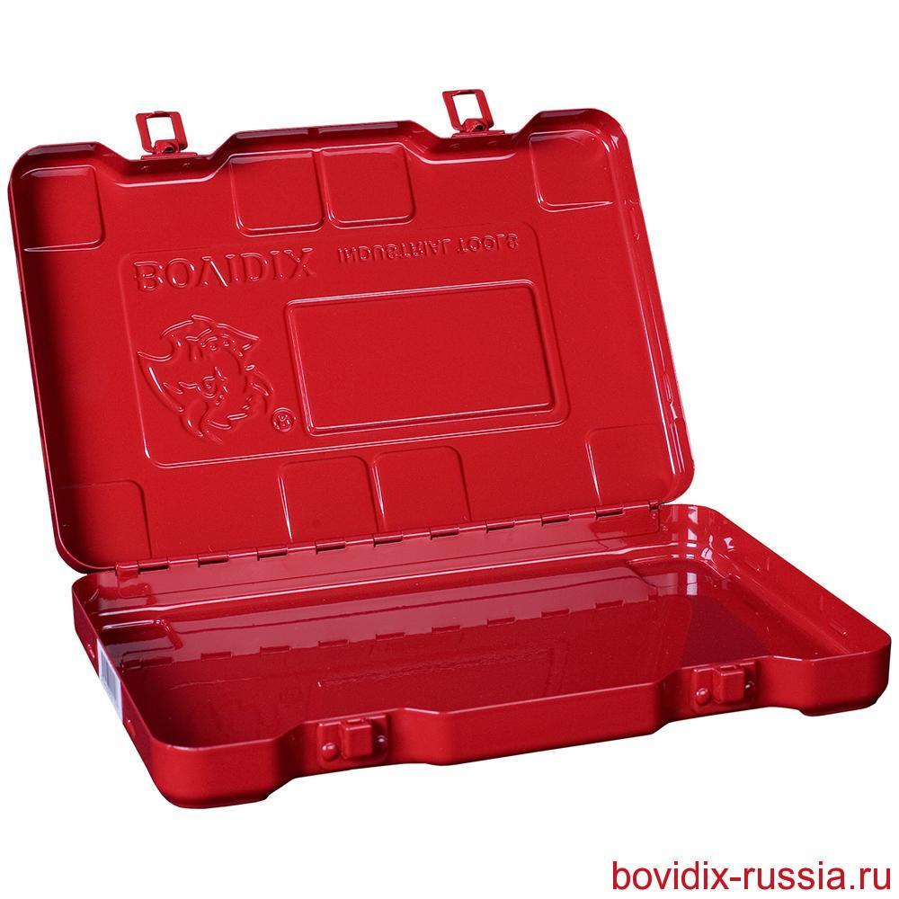 Металлический кейс для инструмента M (Medium) Multibox® Bovidix