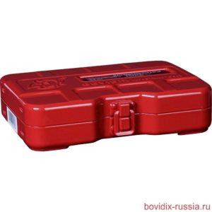 Металлический кейс для инструментов S (190 x 120 x 50 мм) Multibox® Bovidix