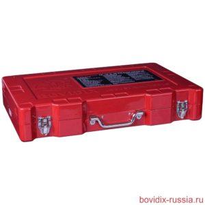 Металлический кейс XL (576 х 380 х 100 мм) Multibox® Bovidix