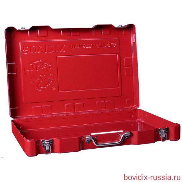 Металлический кейс для инструментов XL (Extra Large) Multibox® Bovidix